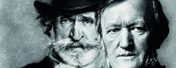 Ricordando Verdi e Wagner