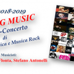 TALKING MUSIC -lezione concerto