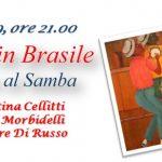 La Musica in Brasile: dallo Choro al Samba