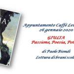 Giulia -di Paolo Biondi 26.01.20